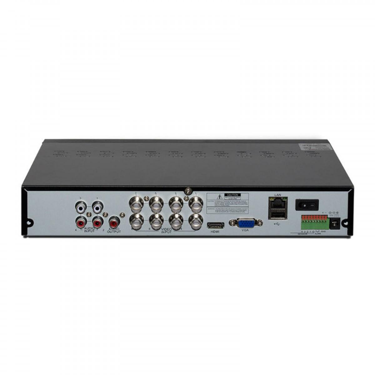 16 Channel Hybrid 960h Amp Ahd 2 0 1080p Dvr H 264 Dual