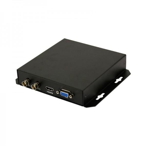 A2815 HDCVI Video Converter