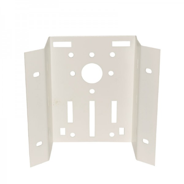 B521 Outdoor Corner Mount PTZ Bracket