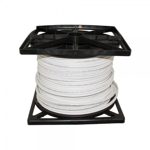 CB500SW 500FT Bulk Siamese Cable ETL & UL LISTED