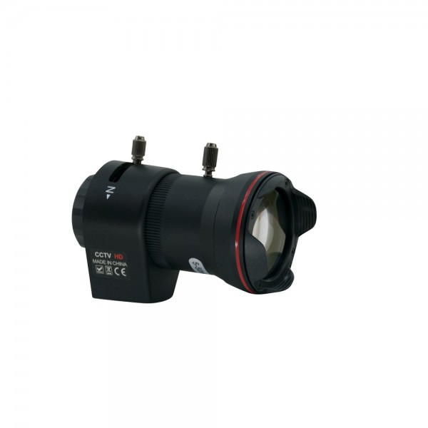 LH550-2 Varifocal CCTV Lens with 2.0 Mega Pixel
