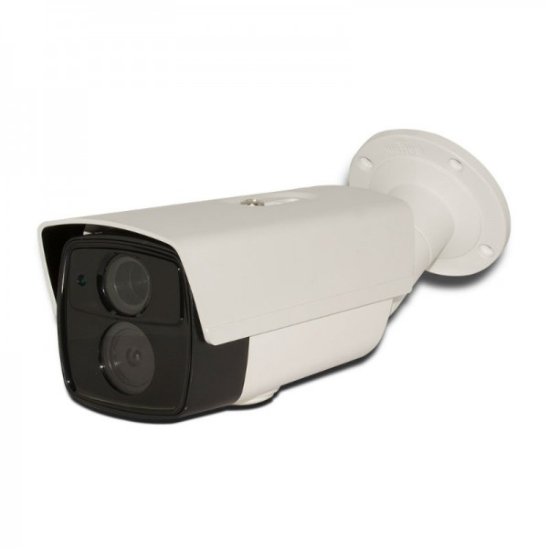 HD TVI Bullet 1080P 2.8-12mm Vari-focal, Smart IR EXIR technology (165ft), True Wide Dynamic Range, Weatherproof UL Listed