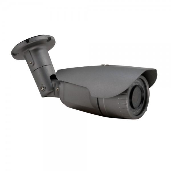 VCHPB2134G Panasonic 2.2 Megapixel Full HD 1080p (HD-SDI) Night Vision 3.0 Megapixel HD Vari-focal Lens True-WDR Outdoor Bullet Camera