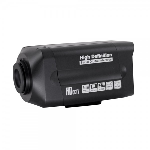 VCHSV2B SONY Exmor 2.2 Megapixel Full HD 1080P (HD-SDI) Digital-WDR Box Camera