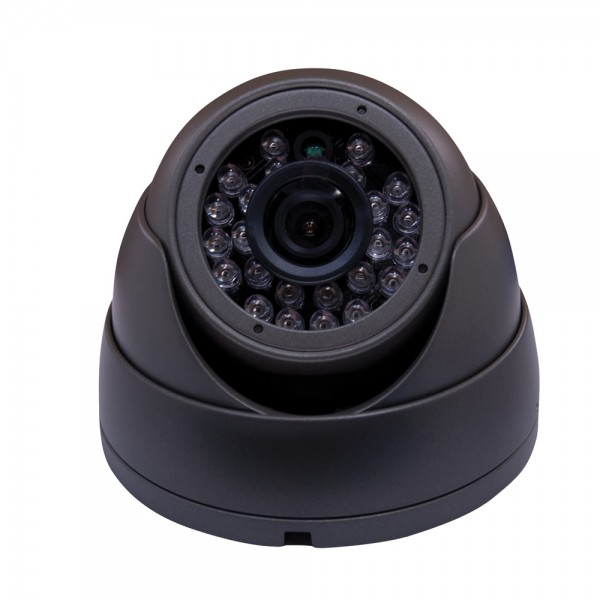 VCHSV2IDTF SONY Exmor 2.2 Megapixel Full HD 1080P (HD-SDI) Night Vision 3.0 Megapixel HD Lens Digital-WDR Outdoor Vandal Resistance Dome Camera