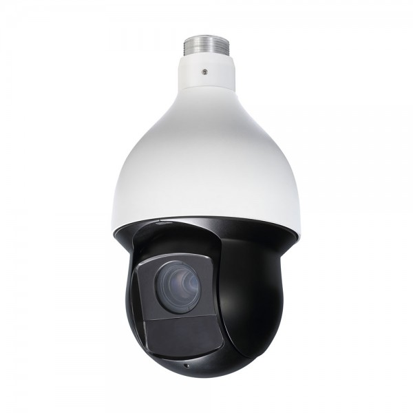 "2MP HDCVI 4"" PTZ Camera. Powerful 25x Optical Zoom, Starlight Technology IR. True WDR, IR up to 492Ft, IP66 Weatherproof"
