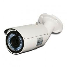 HD TVI Bullet 1080p 2.8-12mm Motorized Vari-focal lens, Smart IR (150ft) UL Listed