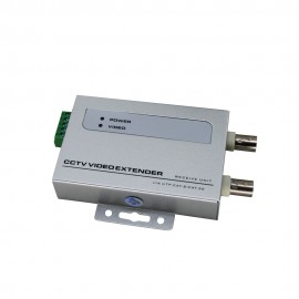 A2811 BNC to RJ45 Video Converter 3000FT Receiver Extender