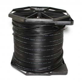 CB1000SB 1000FT Bulk Siamese Cable ETL & UL Listed