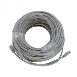 CB5E100G 100FT Network CAT5e Cable
