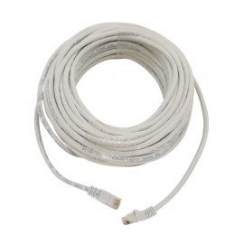 CB5E50W 50FT Network CAT5e Cable