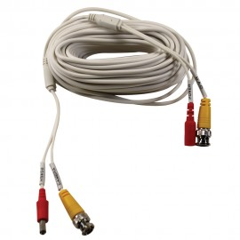 CB60CAW 60FT Siamese Cable