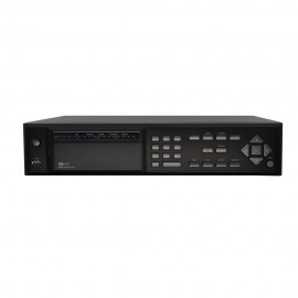16CH Hybrid 1080p High Resolution HD-SDI + Analog 960H DVR (Hard Drive Not Included)