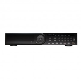4CH HD-SDI 1080P High Resolution Real Time Recording DVR (Hard Drive Not Included)