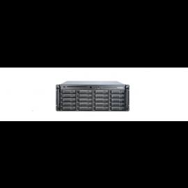 GVR85 Hot Swap Surveillance Recording Server Computer