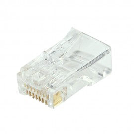 K3001 RJ45 CAT5e Cable Connector