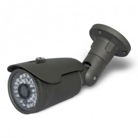AHD Bullet 1080P 3.6mm Fixed Lens 24IR Weatherproof