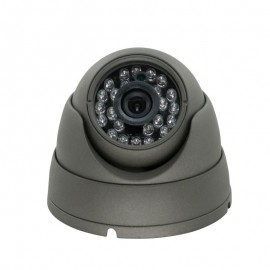 AHD Turret Dome 1080p 3.6mm Fixed Lens 24IR Weatherproof
