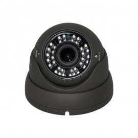 AHD Turret Dome 1080P 2.8-12mm Vari-focal Lens 36 IR Weatherproof
