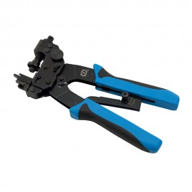 VAT108 BNC Crimp Tool for Compression Connector