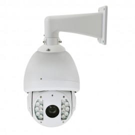 VCHICPTZIR 2.0 Megapixel Full HD 1080P (HD-SDI) Night Vision 20X Optical Zoom Outdoor PTZ Camera
