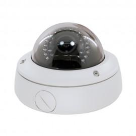 VCHPD2509W Panasonic 2.2 Megapixel Full HD 1080P (HD-SDI) Night Vision 3.0 Megapixel HD Vari-focal Lens Digital-WDR Outdoor Vandal Proof Dome Camera