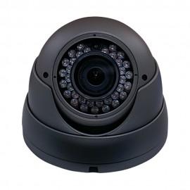 VCHPD2548G Panasonic 2.2 Megapixel Full HD 1080P (HD-SDI) Night Vision 3.0 Megapixel HD Vari-focal Lens Digital-WDR Outdoor Vandal Resistance Dome Camera