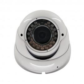 VCHPD2548W Panasonic 2.2 Megapixel Full HD 1080P (HD-SDI) Night Vision 3.0 Megapixel HD Vari-focal Lens Digital-WDR Outdoor Vandal Resistance Dome Camera
