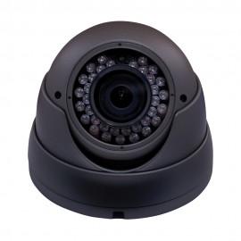 VCHSV2IDTV SONY Exmor 2.2 Megapixel Full HD 1080P (HD-SDI) Night Vision 3.0 Megapixel HD Vari-focal Lens Digital-WDR Outdoor Vandal Resistance Dome Camera