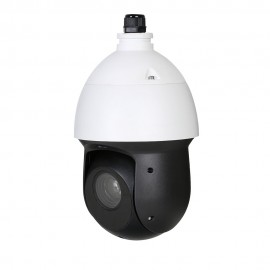 "2MP HDCVI 5"" PTZ Camera. Powerful 25x Optical Zoom, Starlight Technology IR. True WDR, IR up to 328Ft, IP66 Weatherproof"
