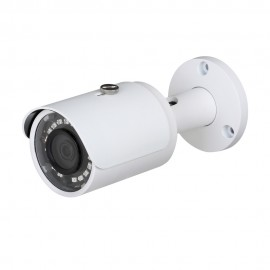 HD CVI Bullet 4MP 3.6mm Fixed Lens Max 4MP Real-time, Smart IR (100ft), WDR, Weatherproof