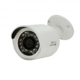 VIPB210W-P HD 720p Weather Proof (IP66) Night Vision Network IP Bullet Camera