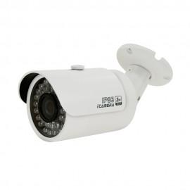 2MP Full HD Network IR Bullet Camera. 3.6mm Fixed Lens, IR(65ft), IP66, PoE