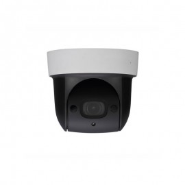 2MP Full HD Network Mini IR PTZ Dome Camera 4x Zoom