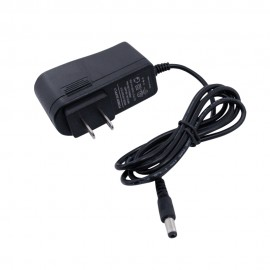 2.0 Amp DC 12V Power Adapter UL Listed