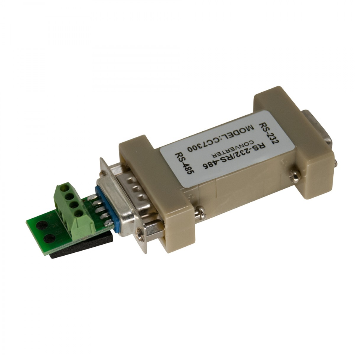 Rs232 To Rs485 Converter Converters Extenders