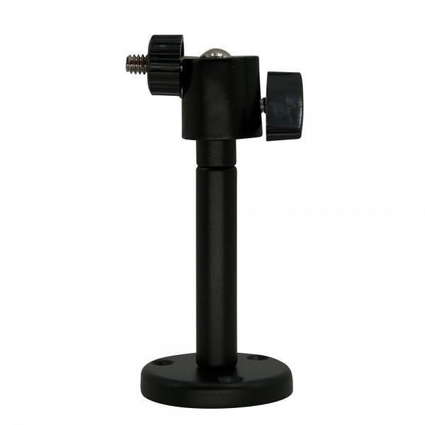 """B204B 4"""" Heavy Duty Camera Bracket-Black"""