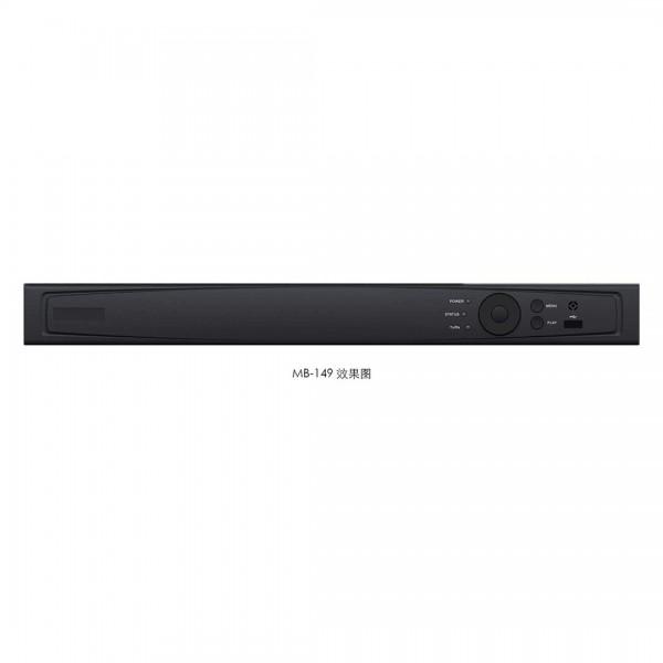 DVR TVI: TVI HD 3MP 16 Channel DVR