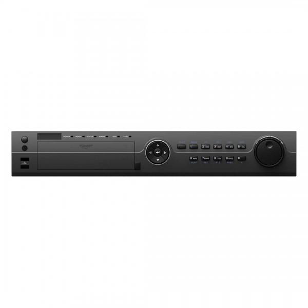 DVR TVI: HD-TVI 8MP 32 Channel Hybrid DVR