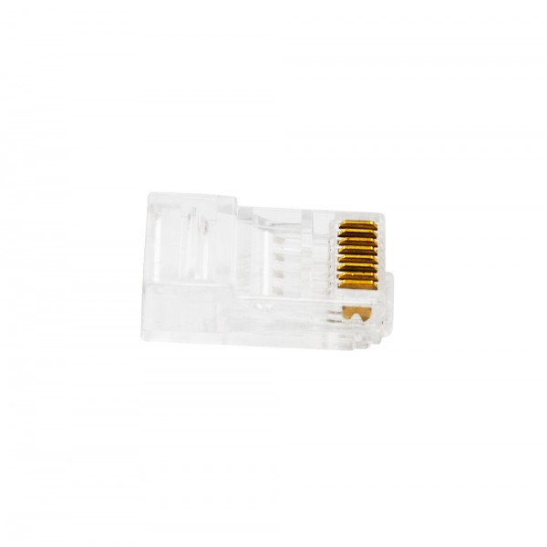 K3002 RJ45 CAT6 Cable Connector