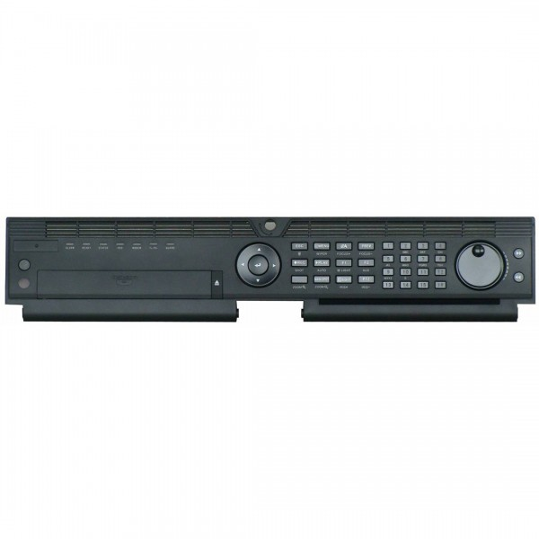NVR: 32 Channel Network Video Recorder
