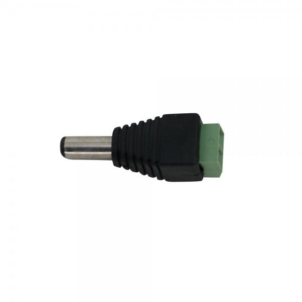 VAK096 Power Adaptor Male Socket