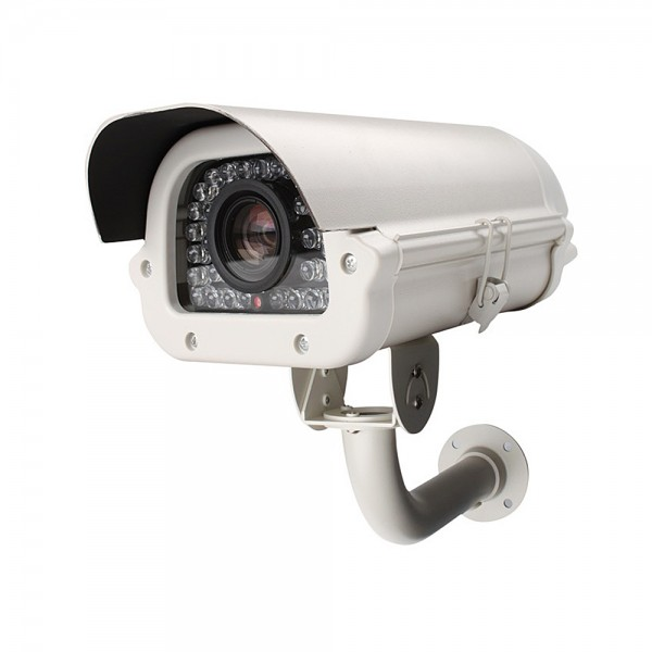 VCH2081W 700TV Lines SONY CCD EFFIO-E DSP 960H Night Vision with Megapixel Vari-focal Lens Outdoor Housing Camera