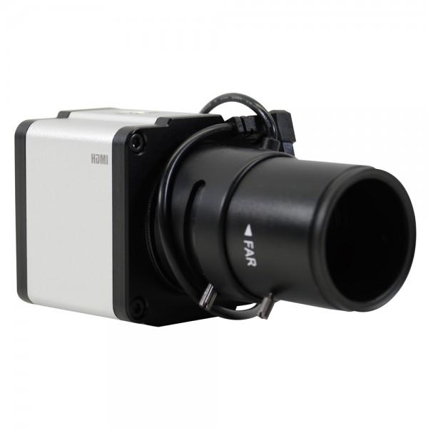 VCHBX2MH Full HD 1080P (HD-SDI) WDR with HDMI Output Box Camera