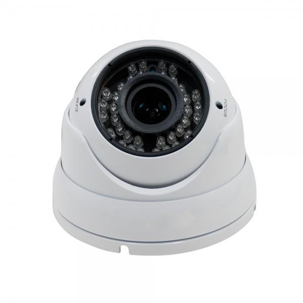 VCHCSD3550W Full HD 1080P (HD-SDI) Night Vision Vari-focal Lens Outdoor Dome Camera