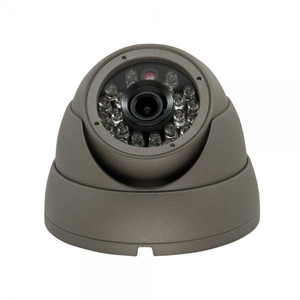 VCHPD2503G Panasonic 2.2 Megapixel Full HD 1080p (HD-SDI) Night Vision 3.0 Megapixel HD Lens Outdoor Vandal Resistance Dome Camera