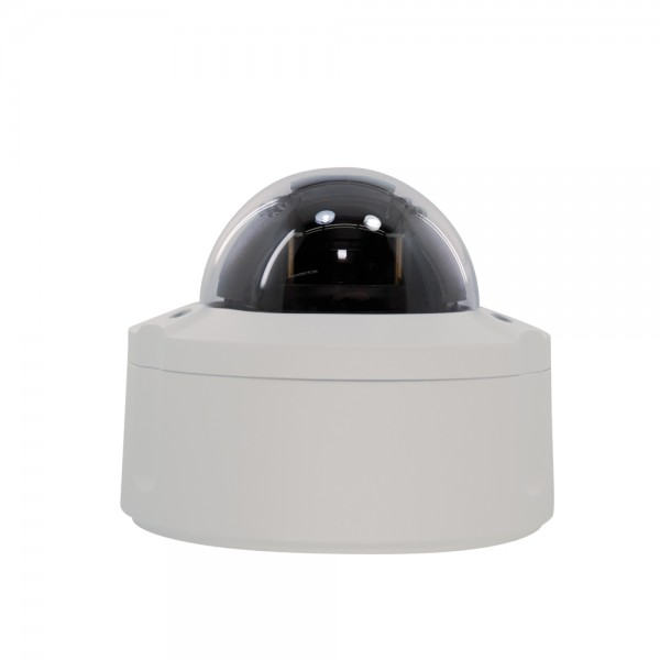 VCHPD2535W True WDR 1080p HD-SDI Vandal Proof Outdoor Dome Camera