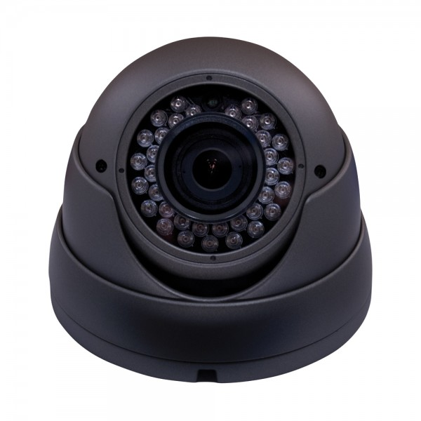 VCHSV2IDTV SONY Exmor 2.2 Megapixel Full HD 1080P (HD-SDI) Night Vision 3.0 Megapixel HD Vari-focal Lens Digital-WDR Outdoor Vandal Resistance Dome Camera
