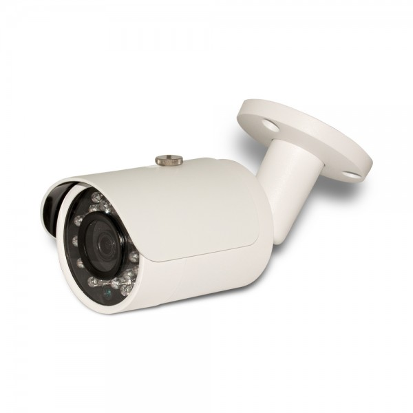 HD CVI BULLET 1080P 3.6mm Fixed Lens Smart IR(100ft) Weatherproof