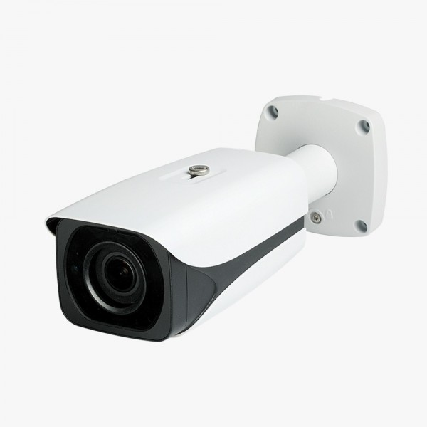 IP Bullet: 12 Megapixel Ultra HD Network Bullet Camera